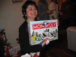 A game for monopolistic buyers!