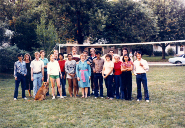 1984 group