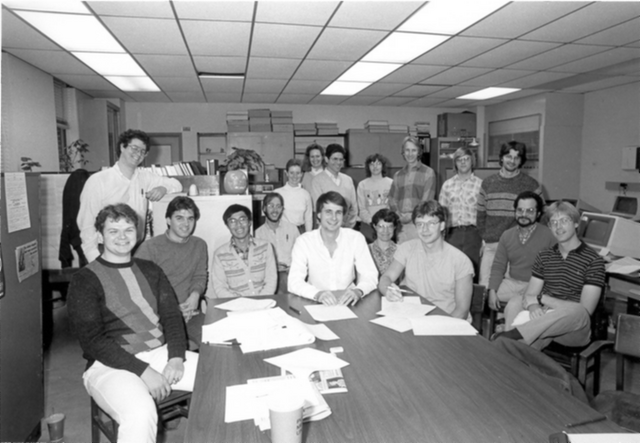 1985 10 Group