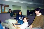 1994 Jon Essex farewell