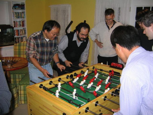 2003 10 20 Foosball5