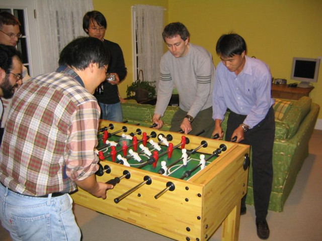 2003 10 20 Foosball6